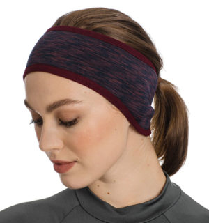 Multisport Ear Warmer Fig Melange