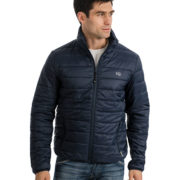 Signature Lightweight Padded Jacket