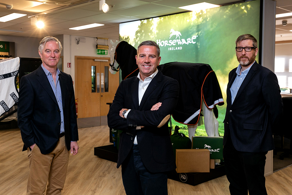 Horseware Ireland makes high-level appointments as international growth plans gather pace