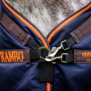 Rambo® Original with Leg Arches Turnout